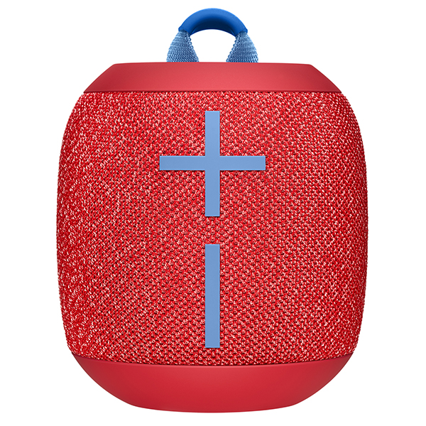 UE WonderBoom 2 Red