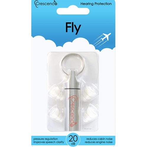 crescendofly